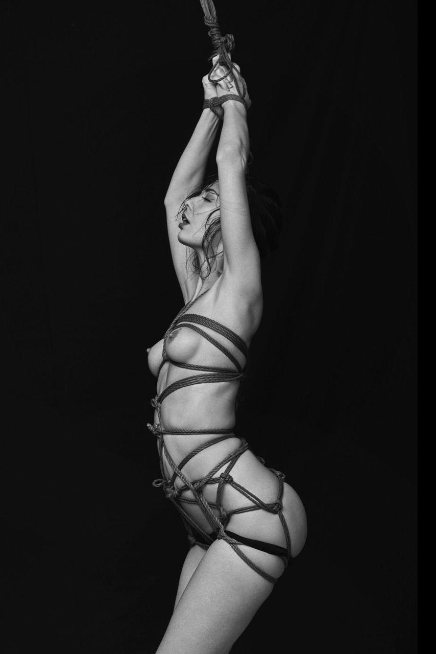 Klaudia Brahja Nude (9 Photos)