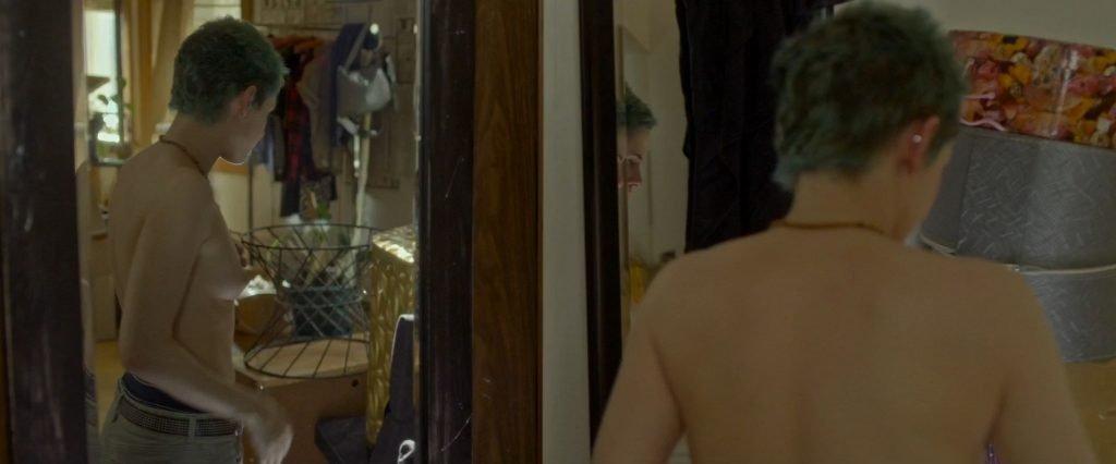 Kristen Stewart Nude – JT LeRoy (6 Pics + GIF & Video)