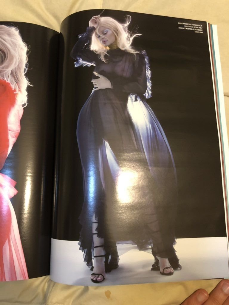 Kylie Jenner See Through (11 Photos)