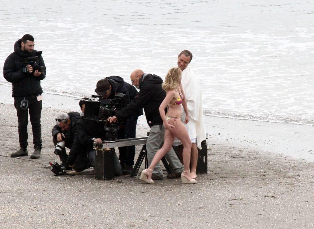 Ludivine Sagnier Sexy (72 Photos)