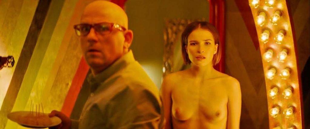 Lukerya Ilyashenko Nude – About Love 2 (7 Pics + GIFs & Video)