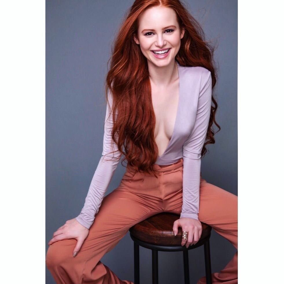 Madelaine Petsch Sexy 42 Photos Thefappening