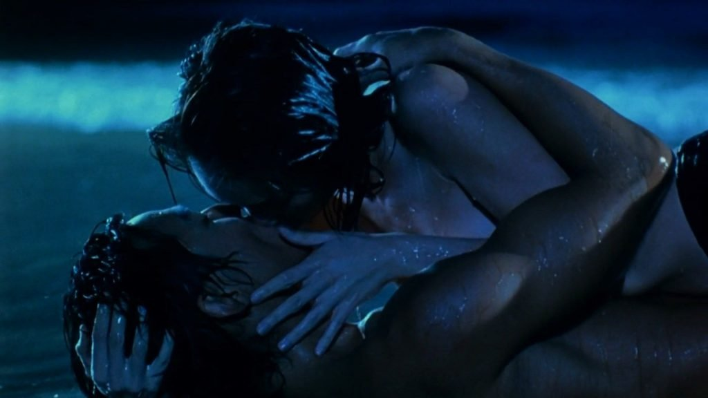 Marit Thoresen, Maggie Q Nude – Naked Weapon (17 Pics + GIFs & Video)