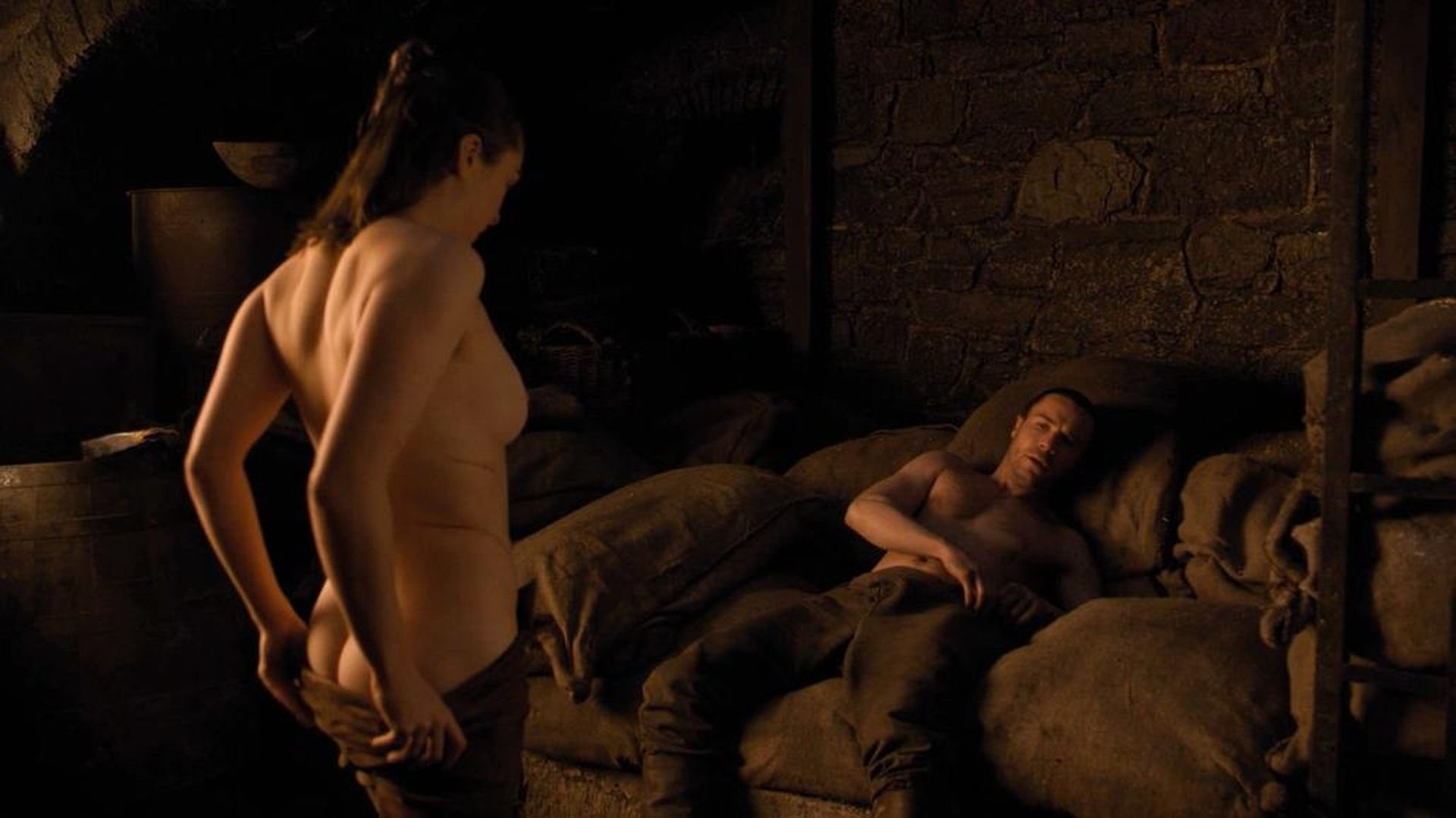 Game Of Thrones Sex Videos