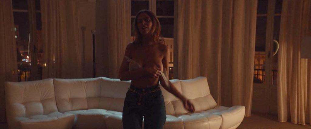 Marie-Ange Casta Nude – Lo spietato (4 Pics + GIF & Video)