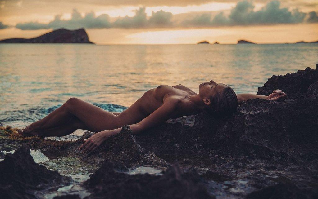Marisa Papen Nude (23 Photos)