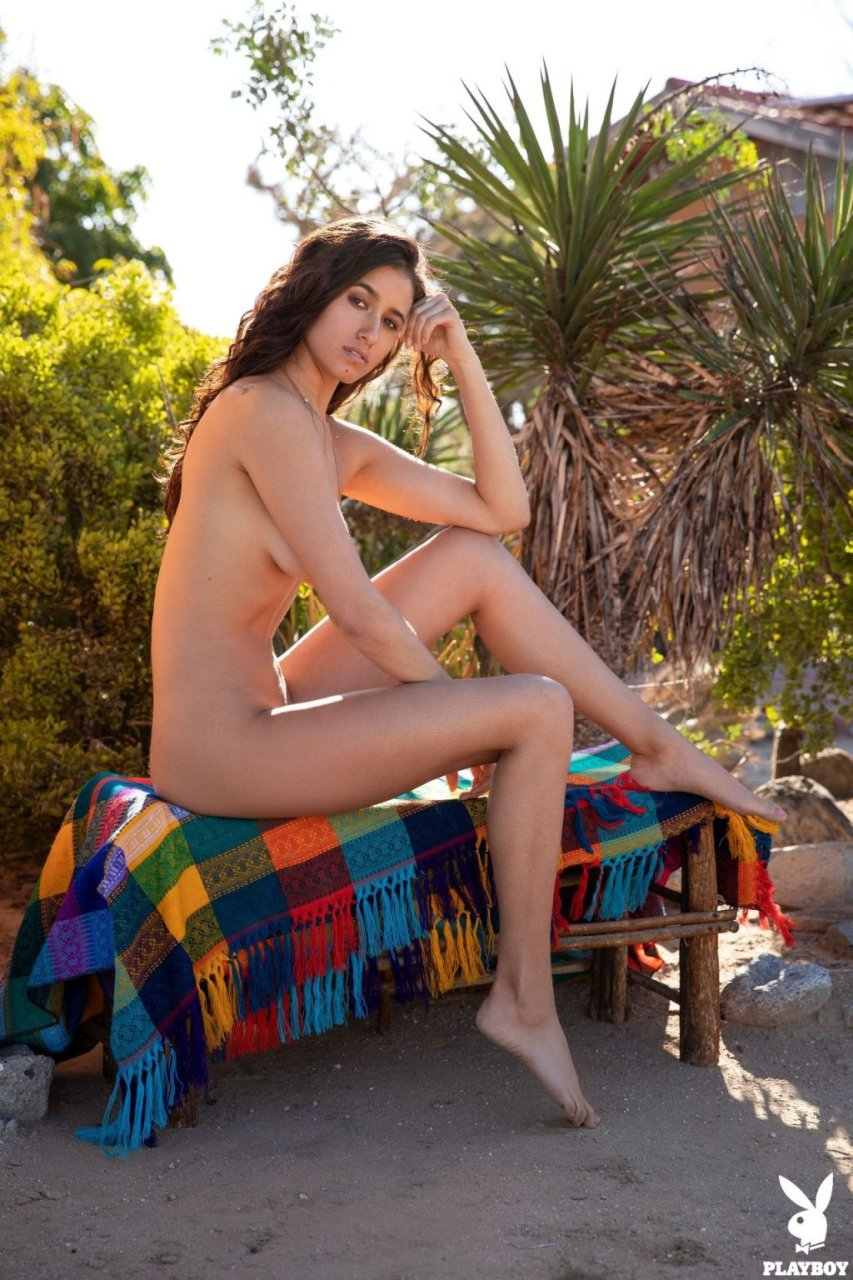 Megan Blake Nude (42 Photos + GIFs & Video)