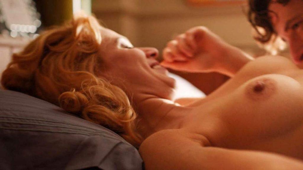 Mel Lisboa Nude – Coisa Mais Linda (4 Pics + GIF & Video)