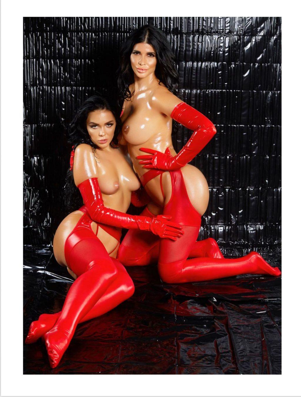 Micaela Schaefer Nude (6 Hot Photos)