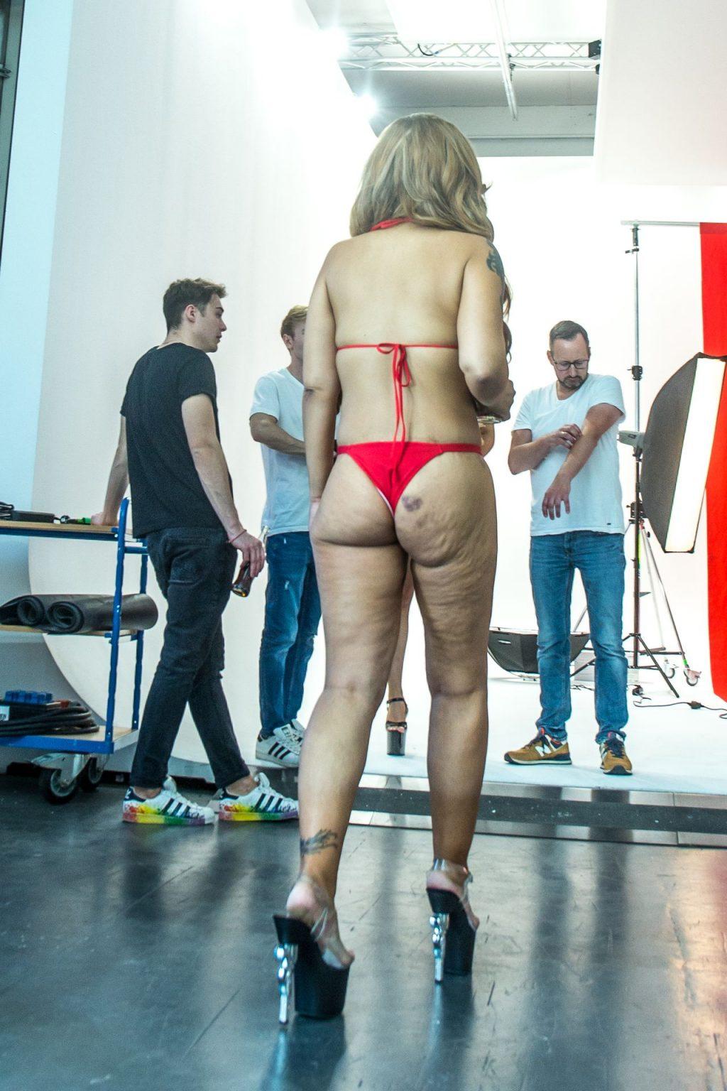 Patricia blanko nackt