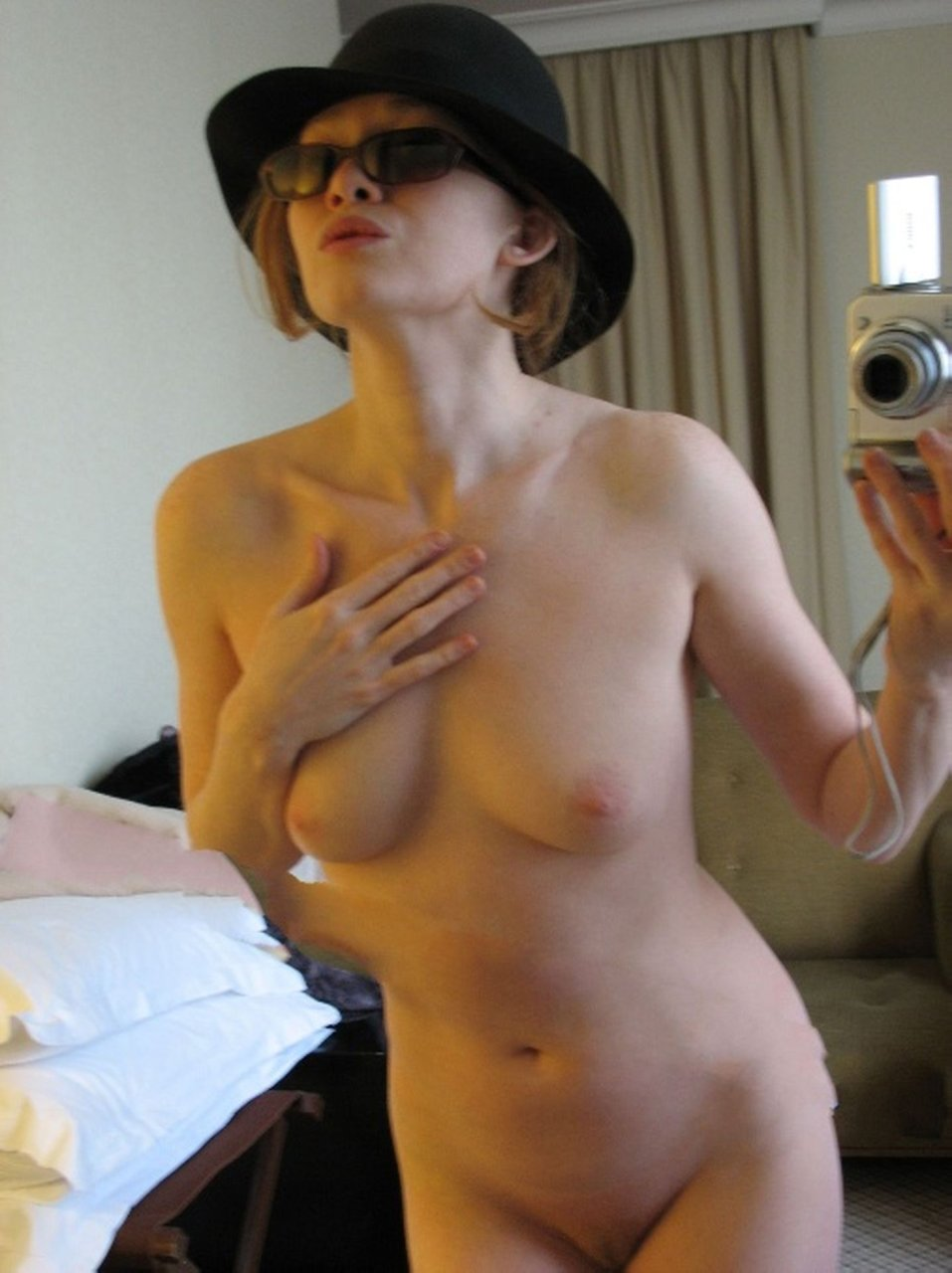 Mireille Enos Nude Leaked Fappening 4 Photos Thefappening