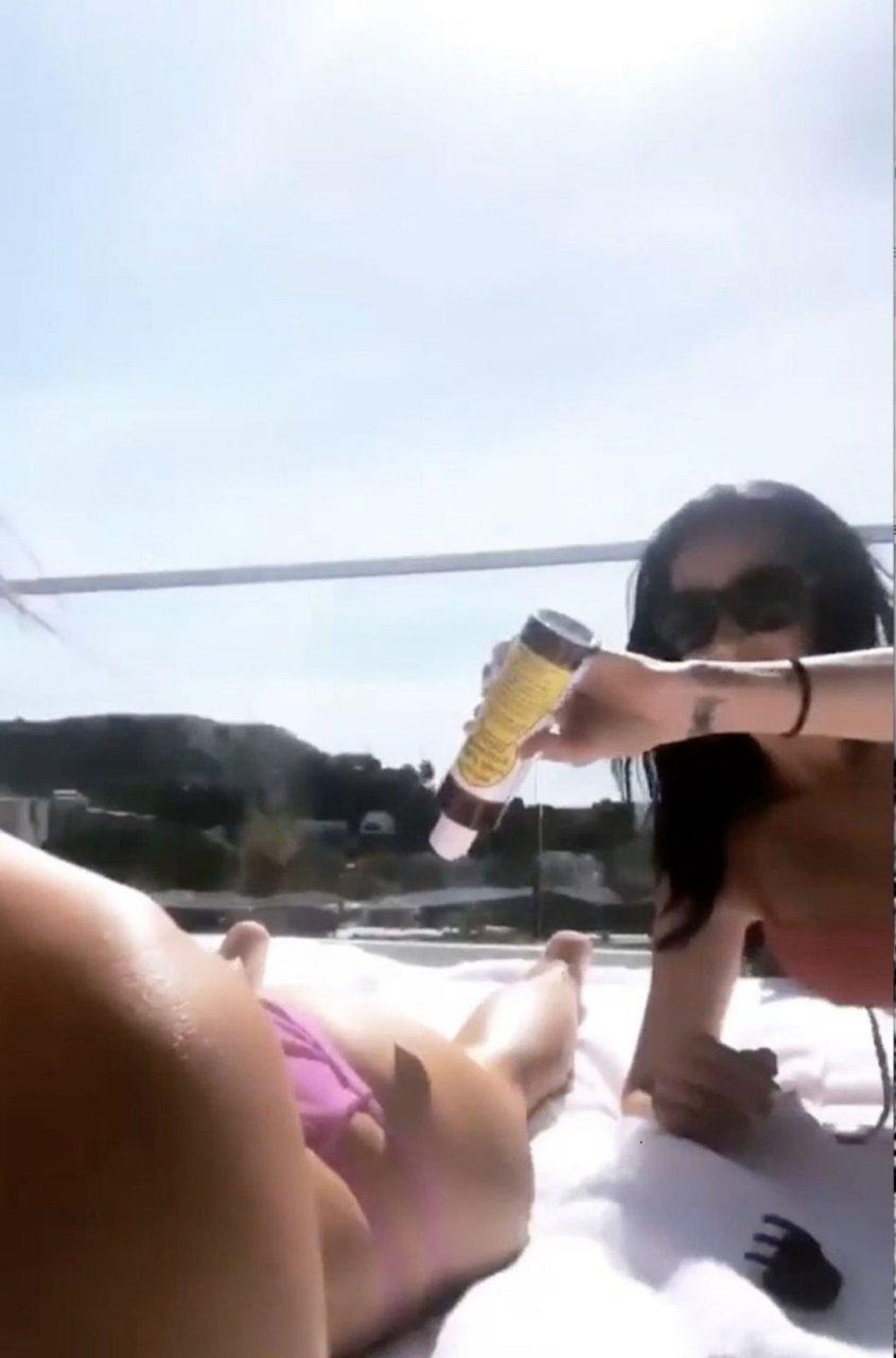 Nicole Scherzinger Sexy (31 Pics + Video)