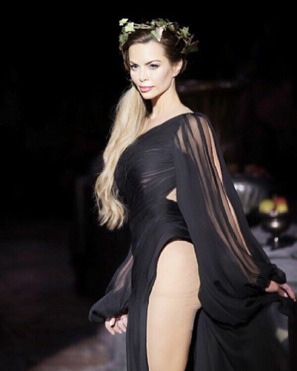 Nikolina Pišek Sexy (107 Photos)
