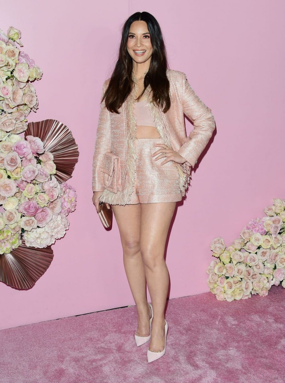 Olivia Munn Sexy (28 Photos)   #TheFappening