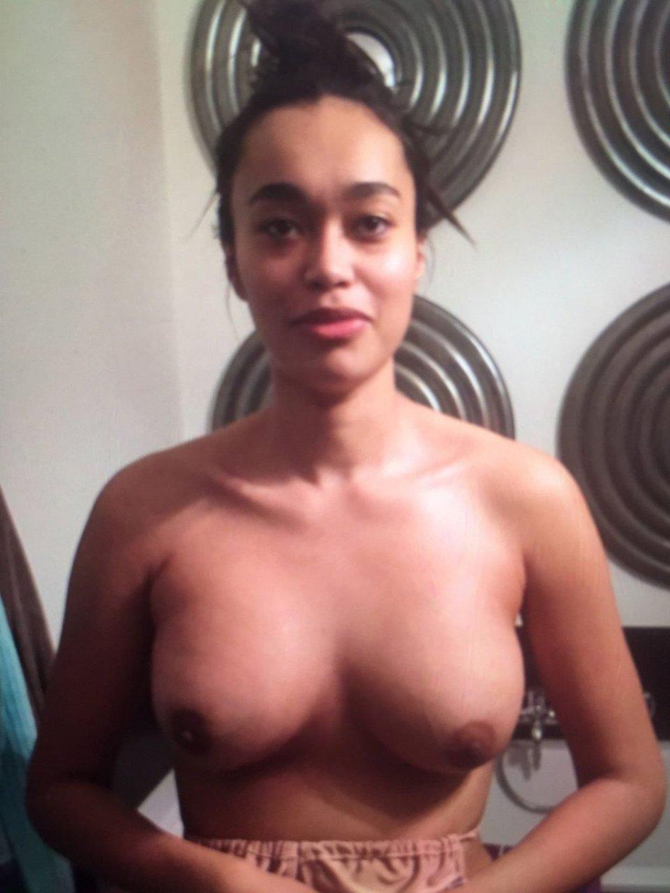 Romy Monteiro Nude Leaked