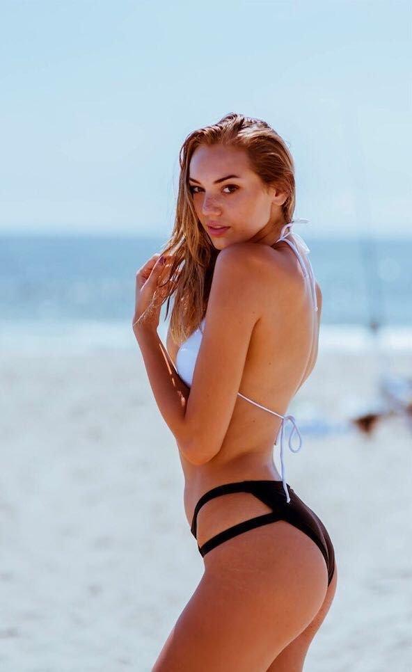 Samantha Stromberg Sexy (84 Photos)