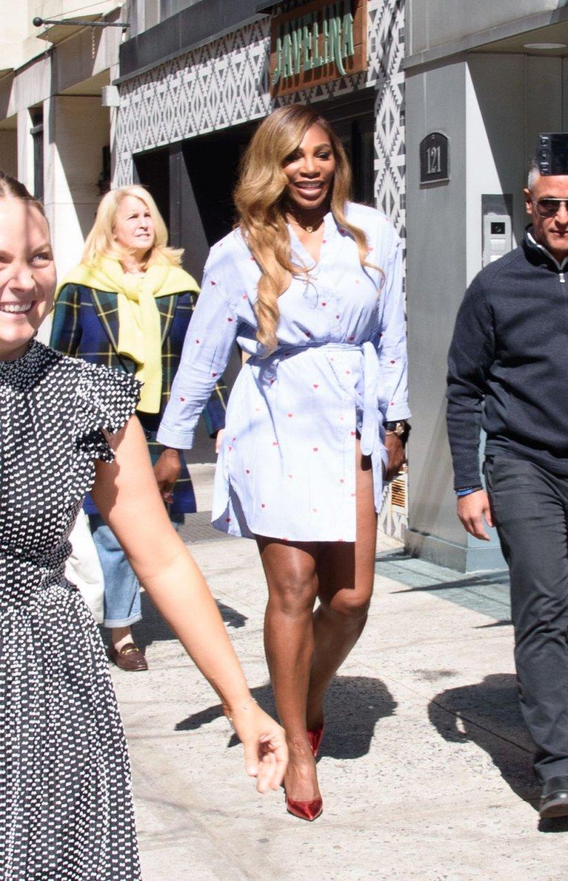 Serena Williams Hot (47 Photos)