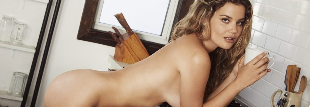 Shelby Rose Nude