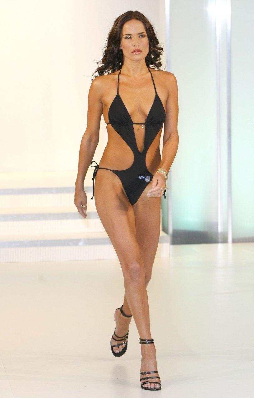 sophie anderton model nude