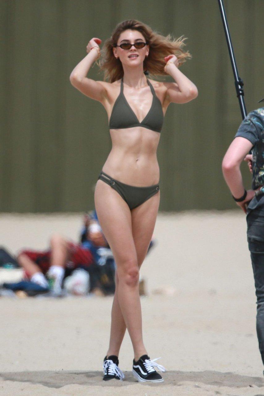 Stefanie Giesinger Sexy (29 Photos + Video)