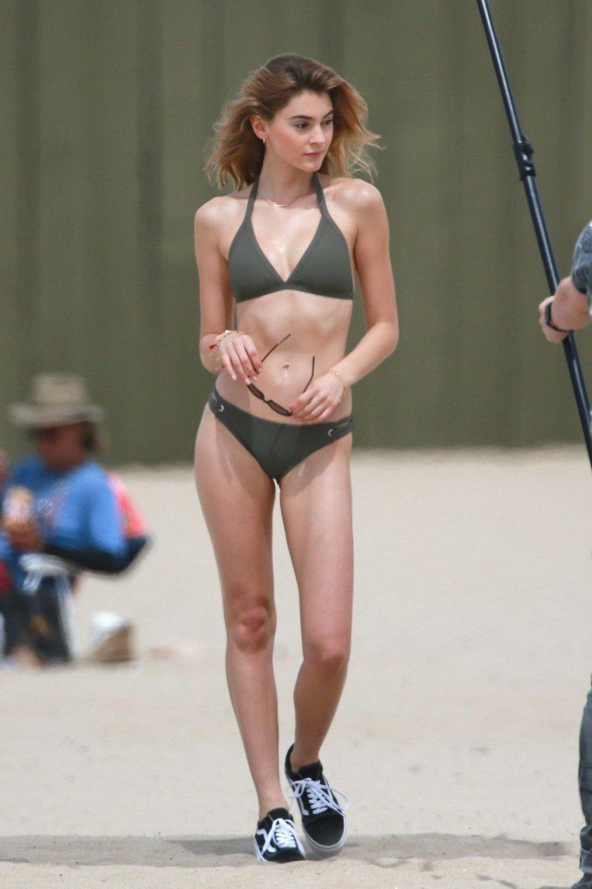 Stefanie giesinger nackt bild