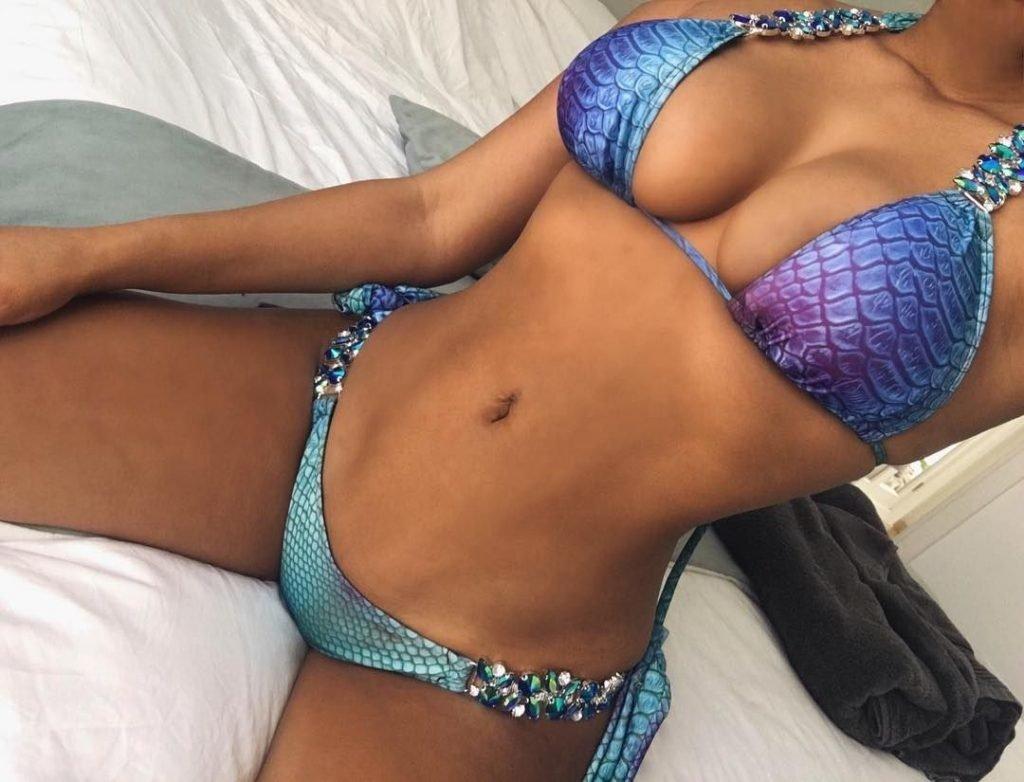 Zahida Allen Sexy (76 Photos)