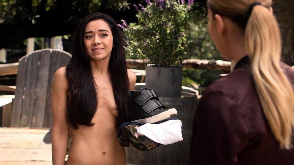 Aimee garcia naked