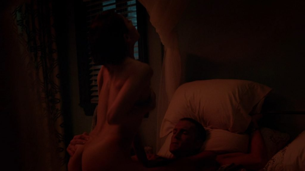 Aimee Garcia Nude – Dexter (14 Pics + GIF & Video)