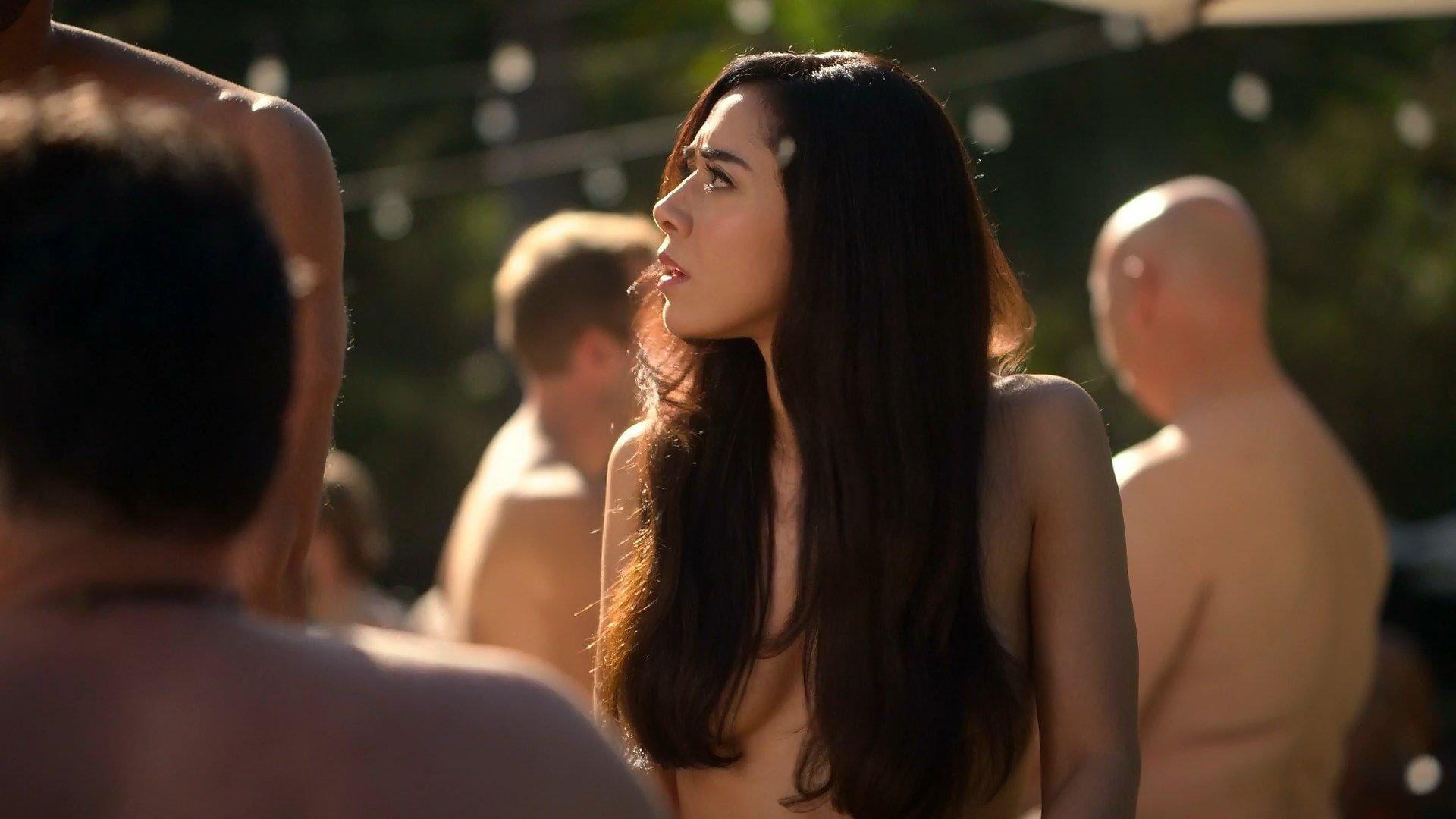 Aimee garcia naked nude