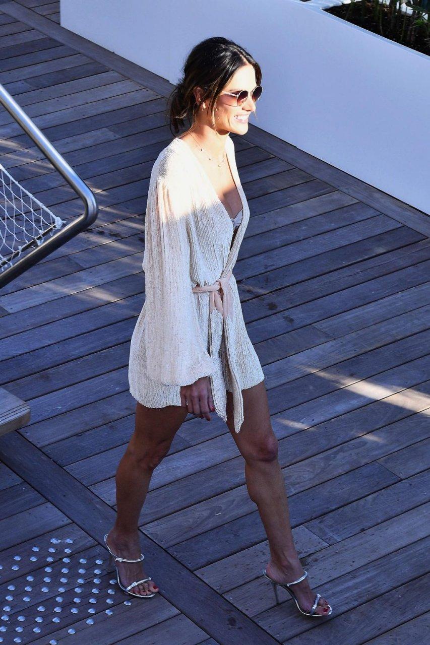 Alessandra Ambrosio Sexy (65 Photos)