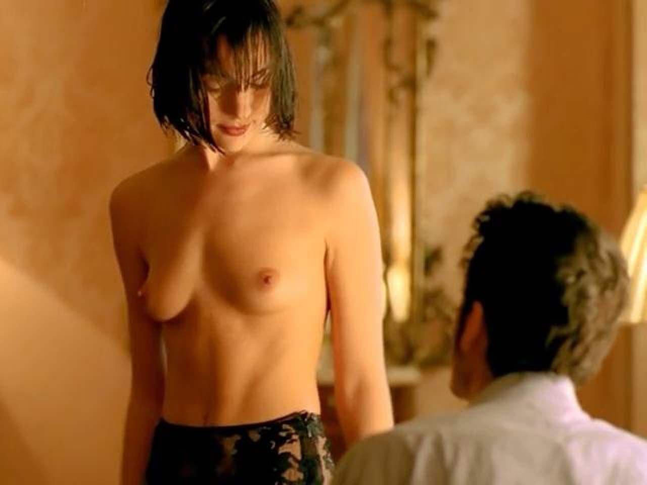 Amanda Adrienne Nude amanda ryan nude – the hunger (11 pics + gif & video