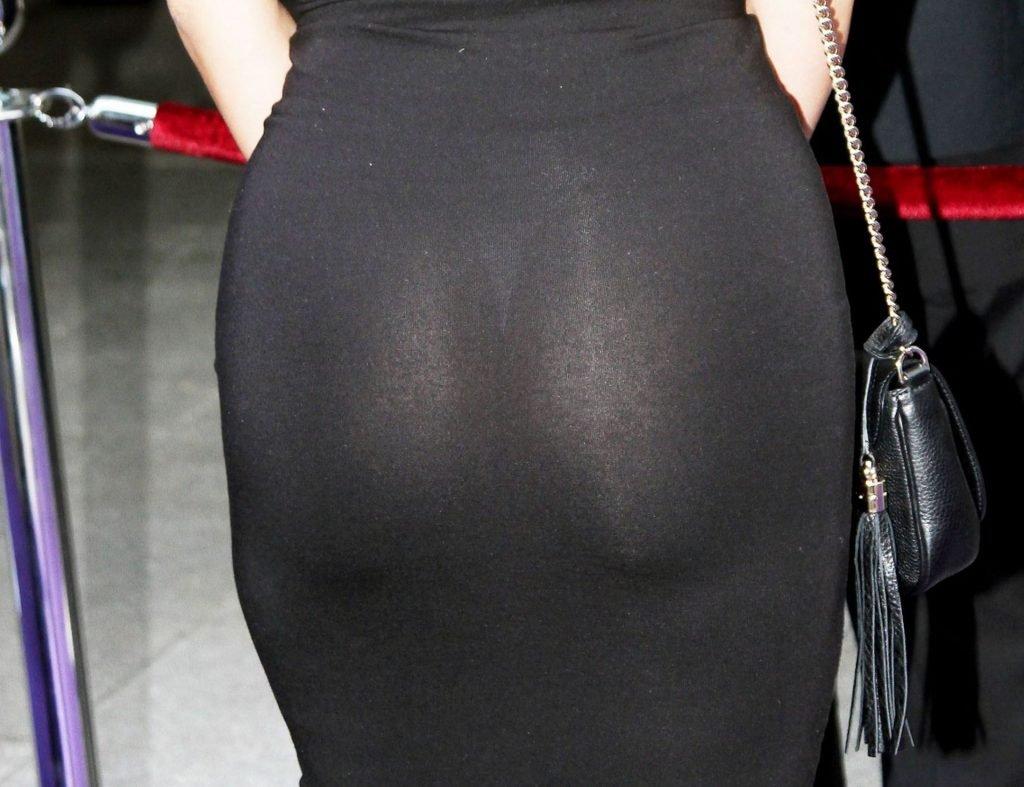 Amelle Berrabah Sexy (9 Photos)