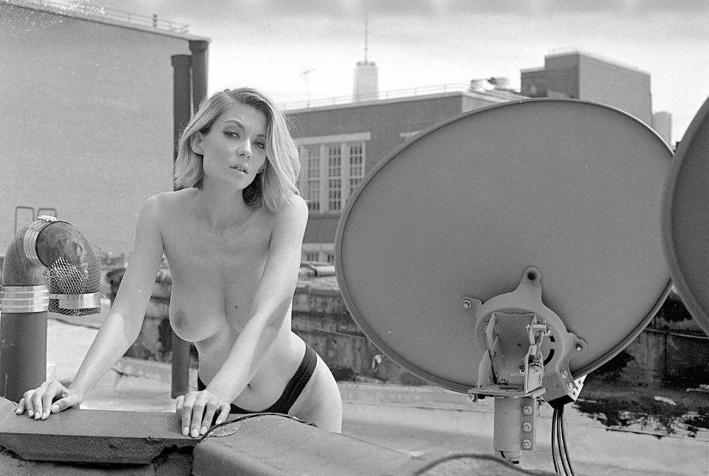 Anna Lisa Wagner Topless (15 Photos)