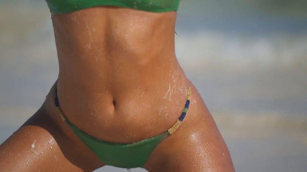 Anne de Paula Sexy & Topless (60 Photos + Video)
