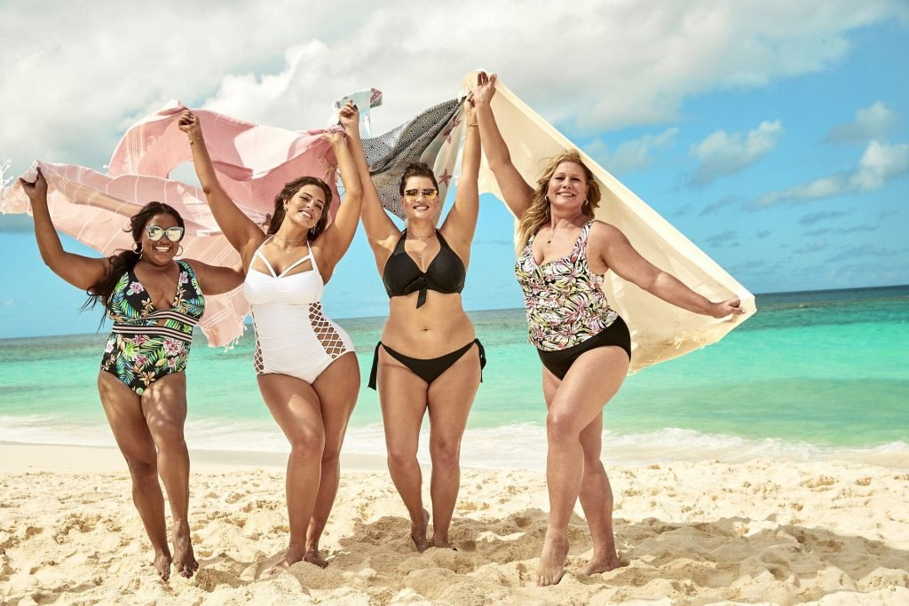 Ashley Graham, Sherri Shepherd, Tara Lynn Sexy (22 Photos)