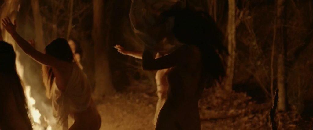 Aubrey Plaza, Kate Micucci, Jemima Kirke Nude – The Little Hours (27 Pics + GIF & Video)