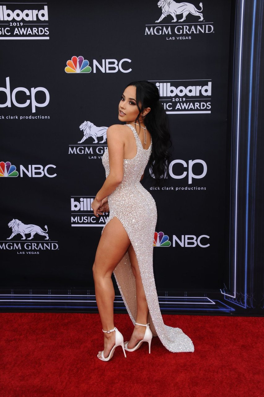 Becky G Sexy (23 Photos)   #TheFappening