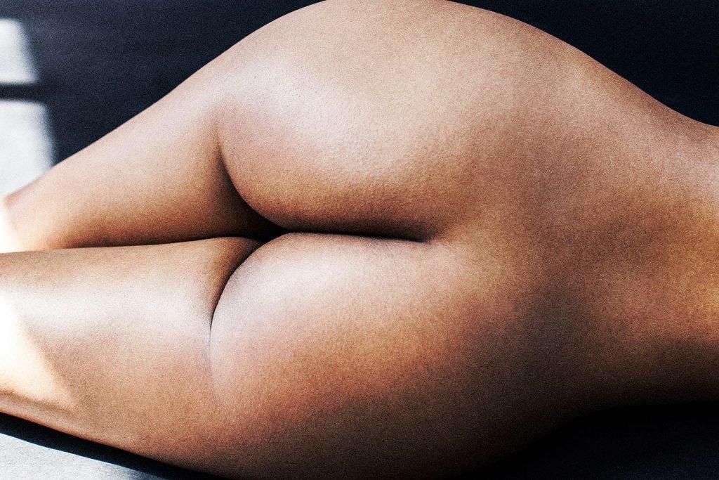 Blakely Ashton Nude