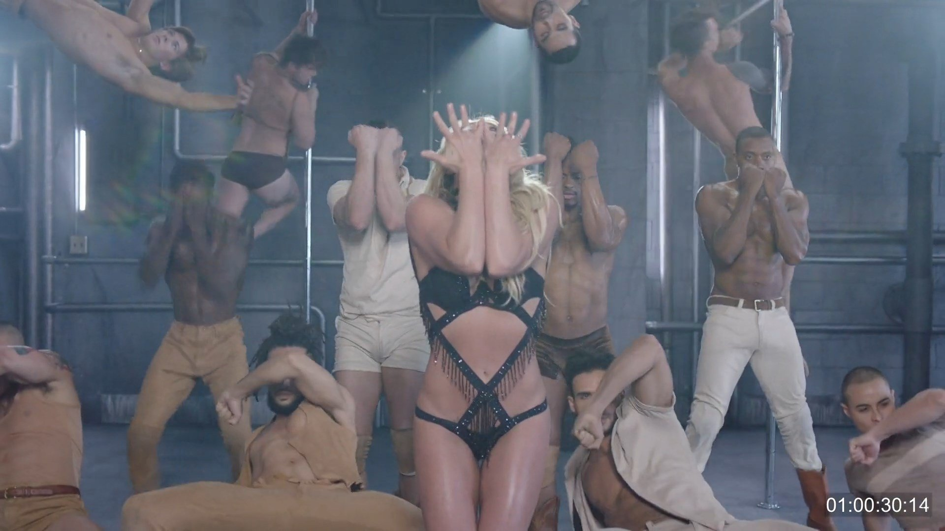 Britney Spears Hot Nude Babes