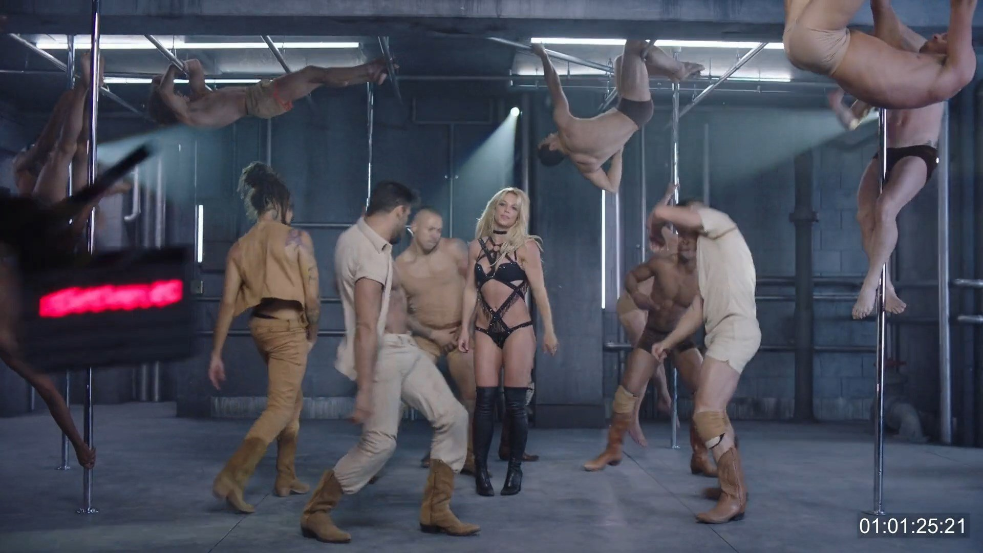 Britney Spears Fake Porn Gifs