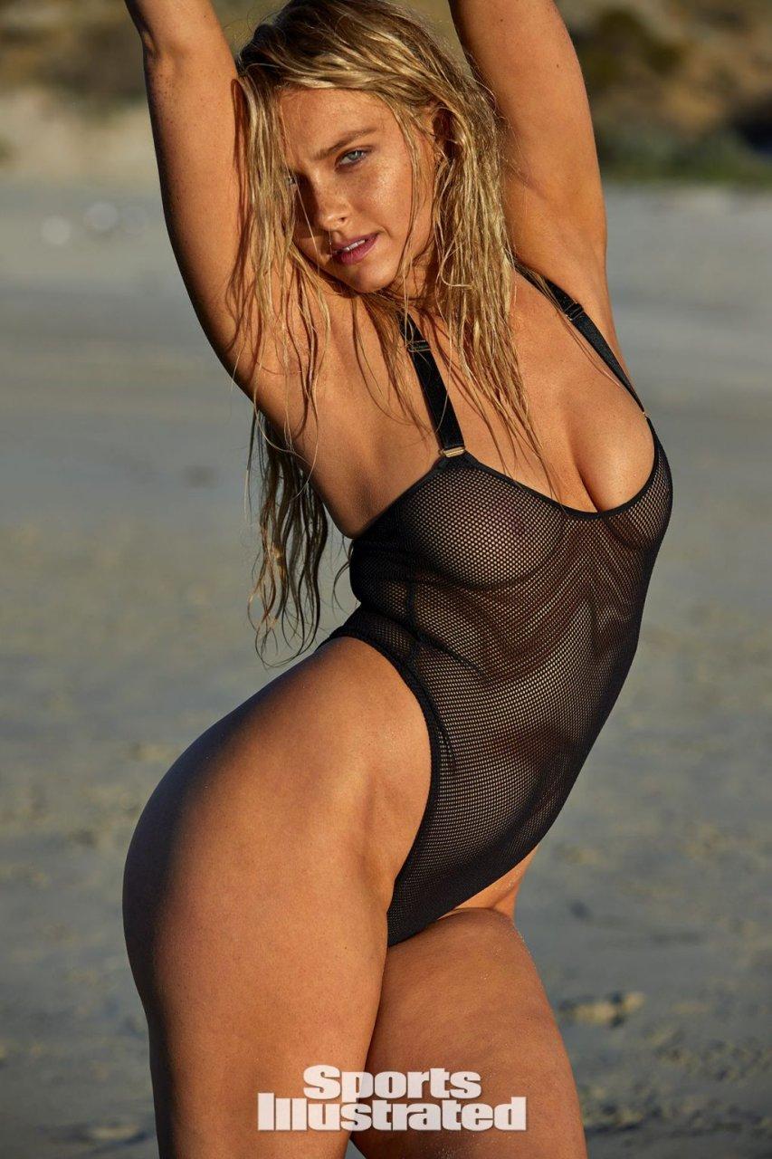 Camille Kostek Nude