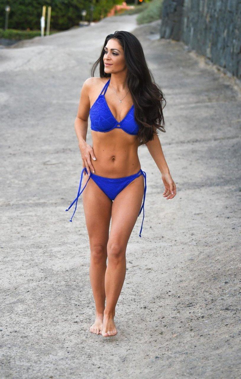 Casey Batchelor (16 Sexy Photos)