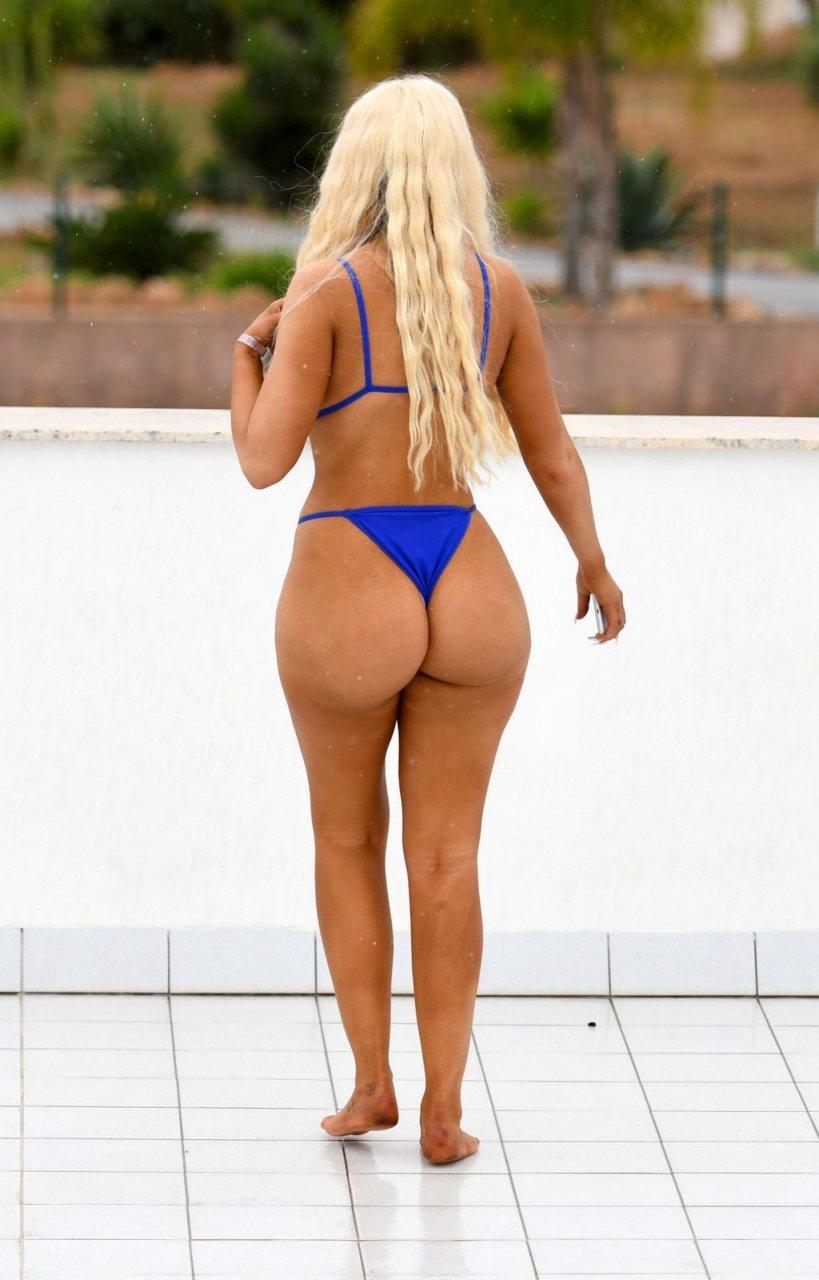 Chloe Ferry Sexy (34 Hot Photos)
