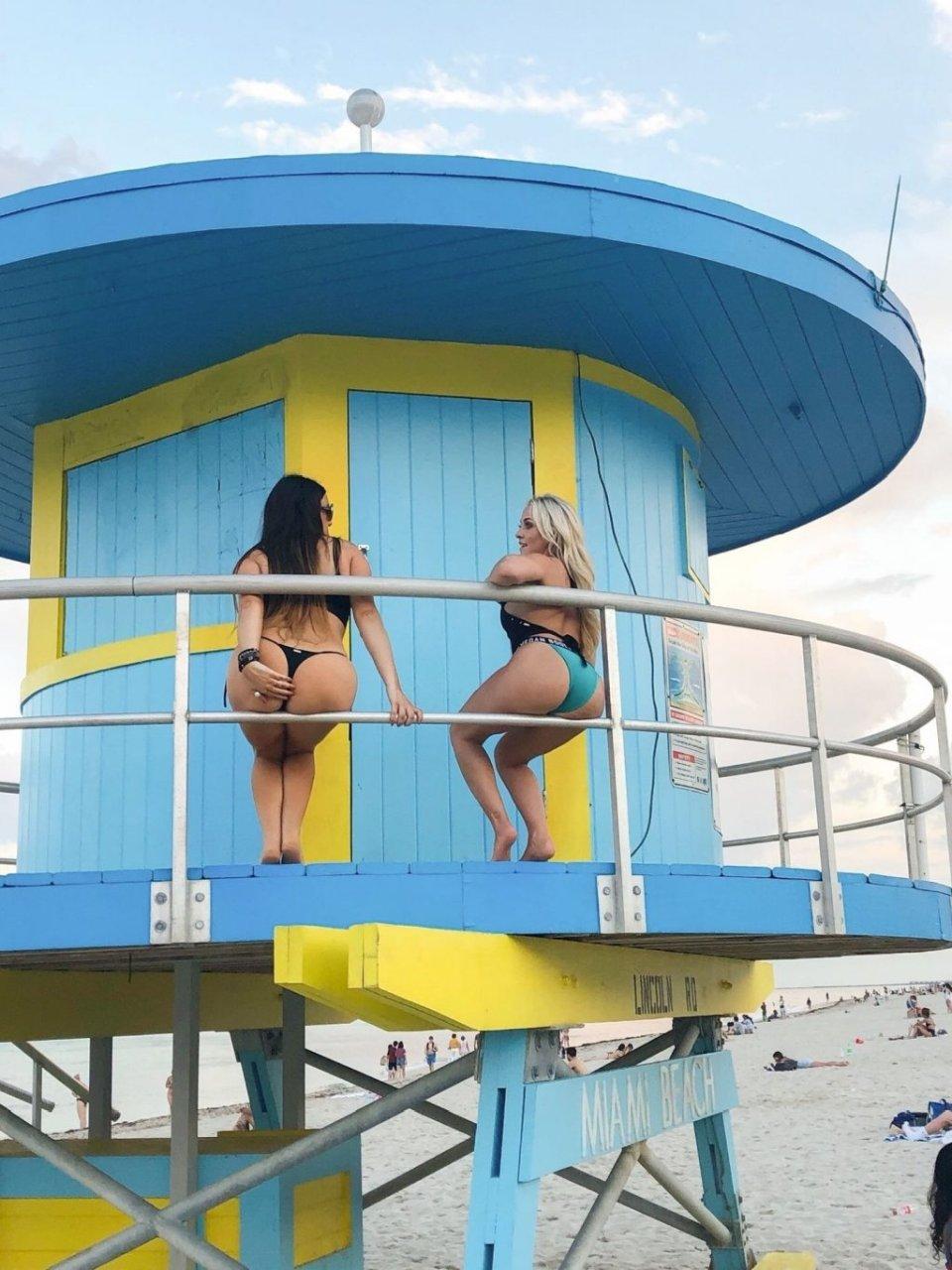 Claudia Romani & Jess Picado Sexy (78 Photos)