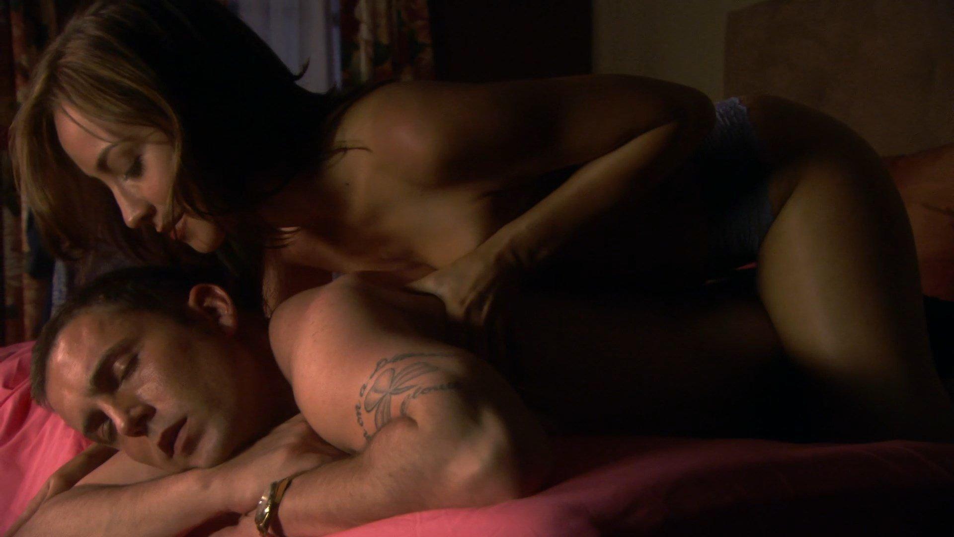 Caroline cruz sex scenes
