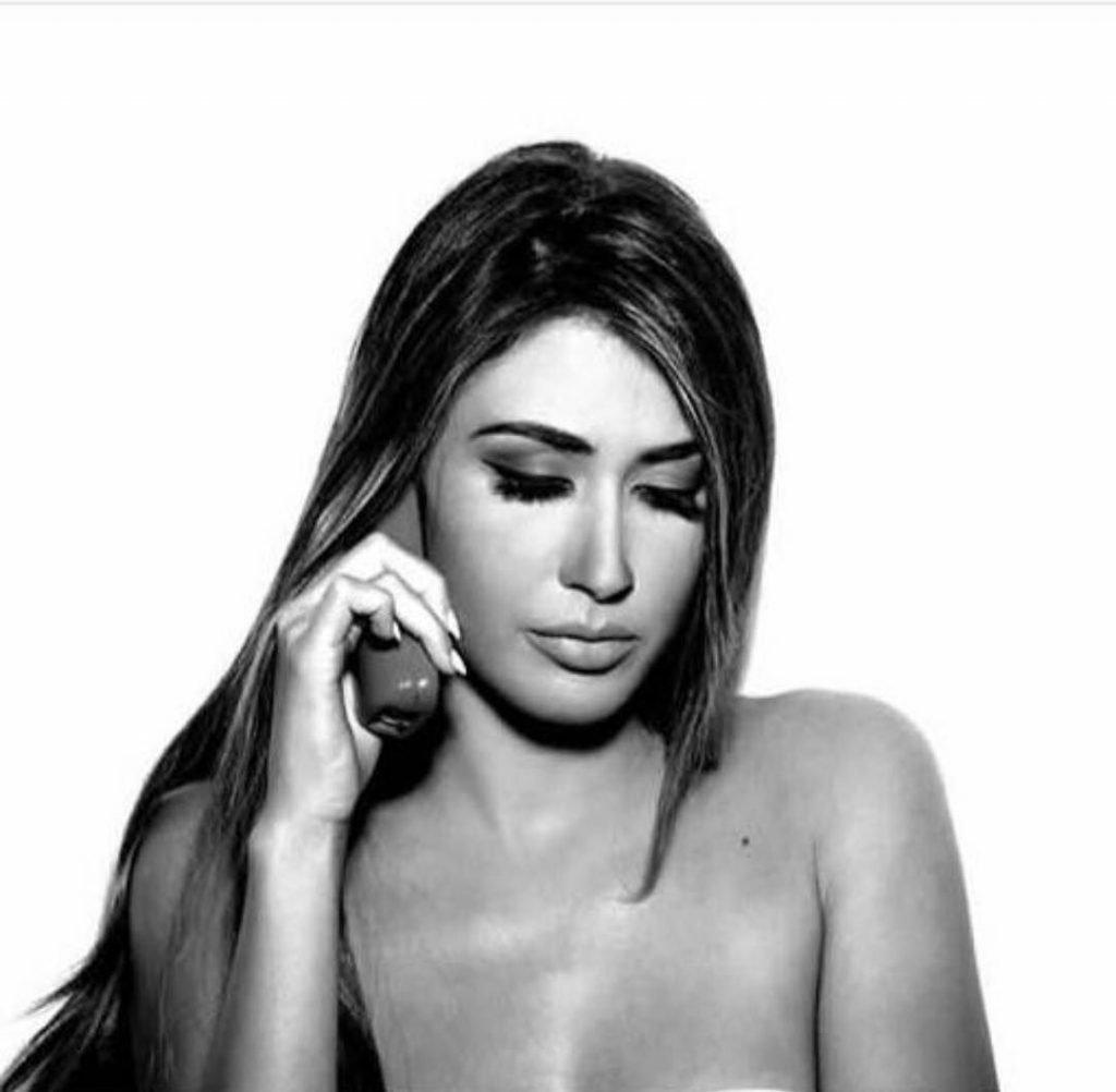 Elena Kremlidou Sexy (20 Photos)