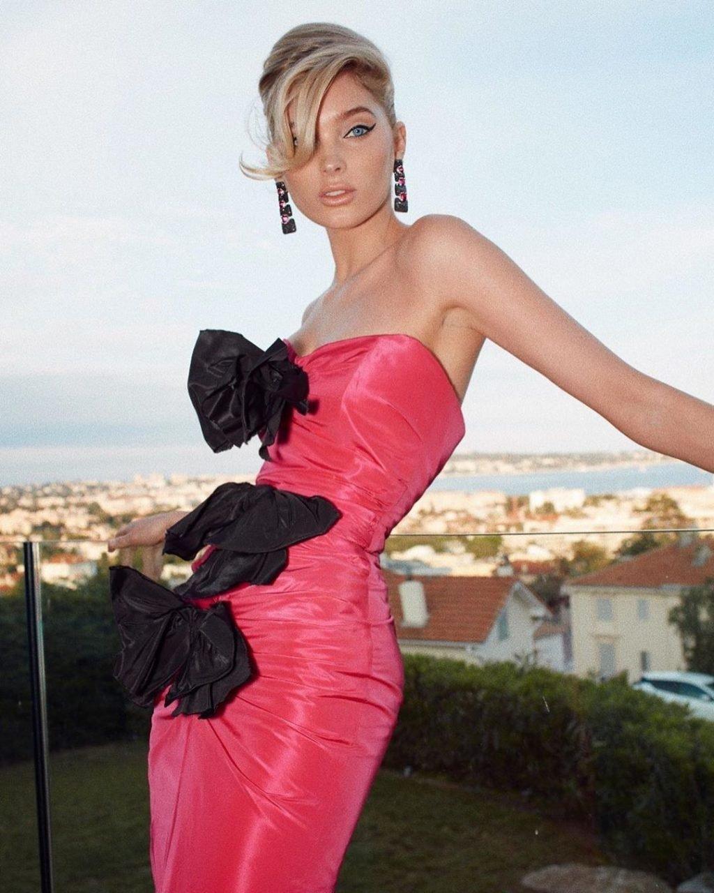 Elsa Hosk Sexy (44 Photos)