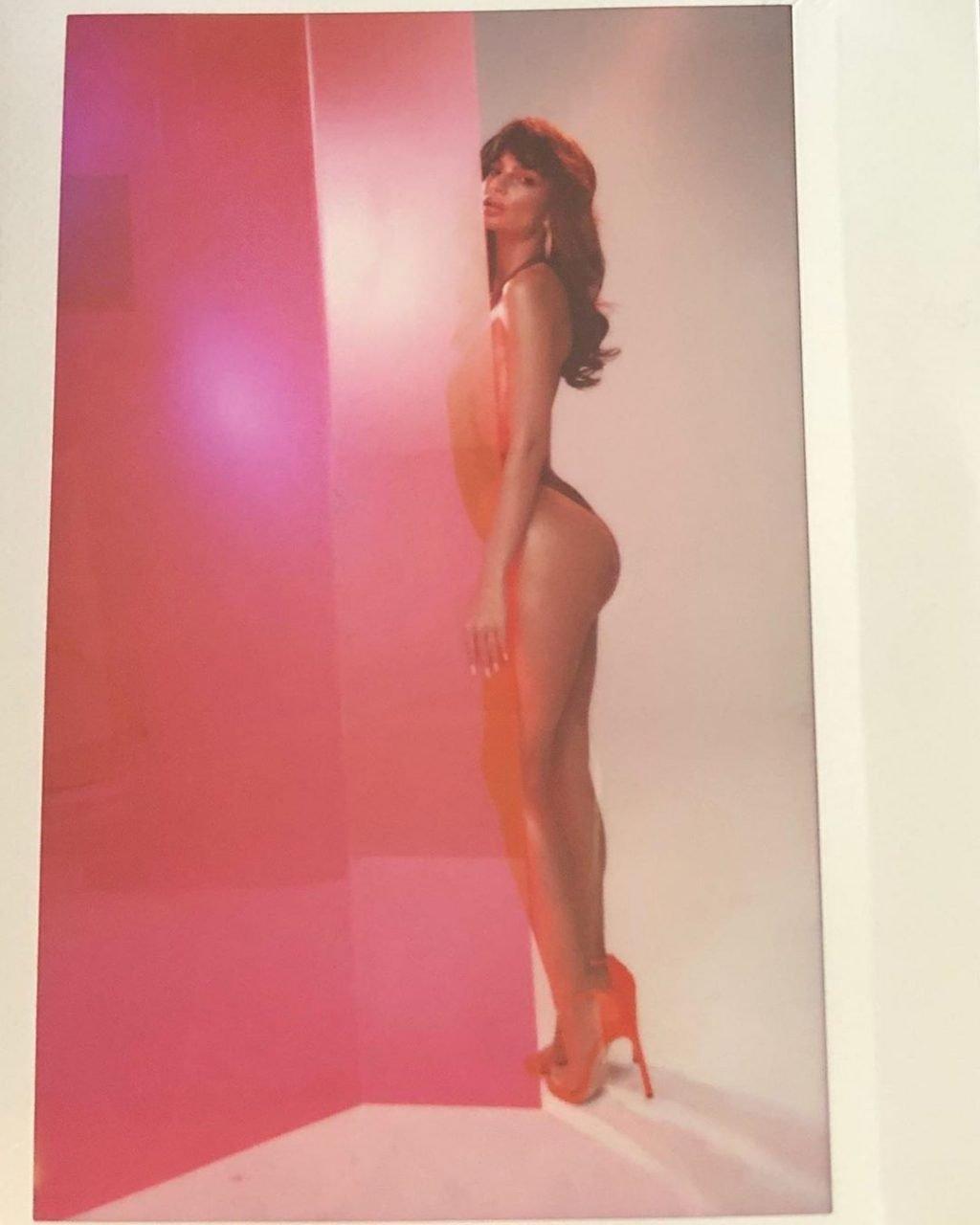 Emily Ratajkowski Nude & Sexy (13 Photos)