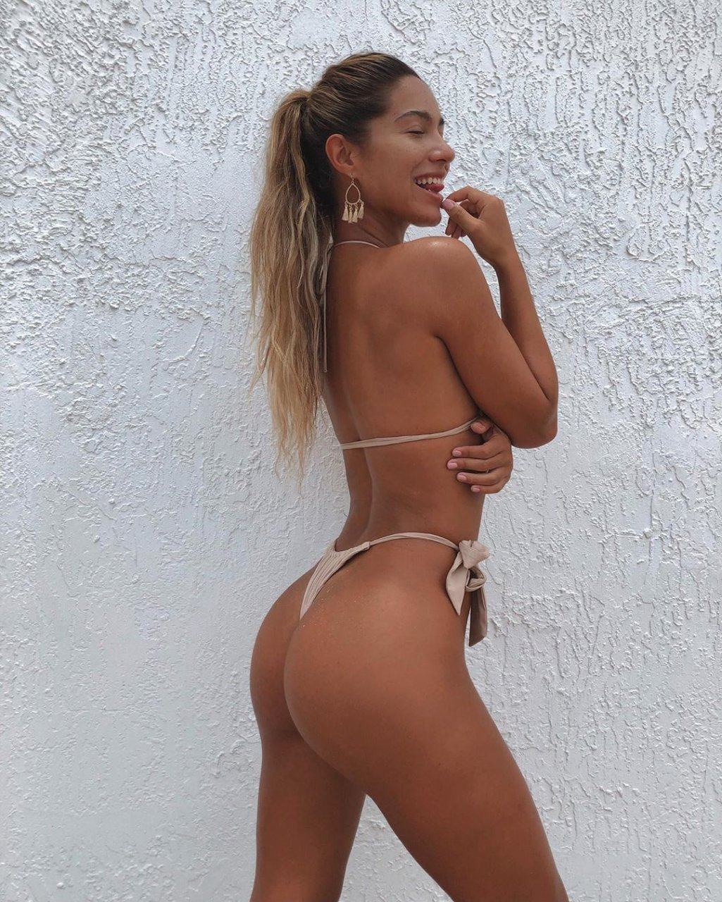 Erika Lopez Nude