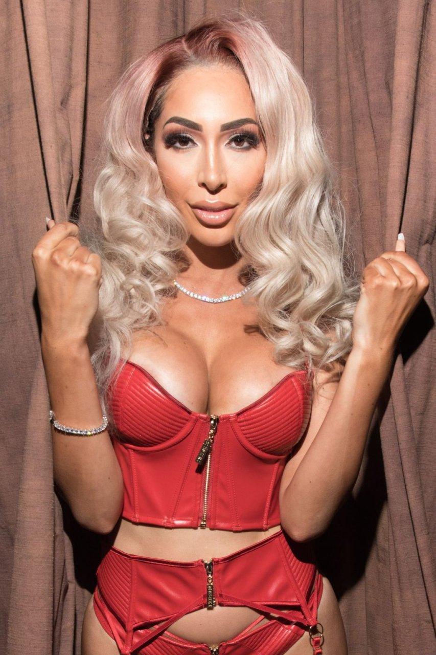 Farrah Abraham Sexy (11 Photos)